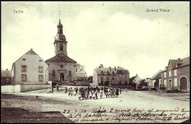 site-tellin-1910-église